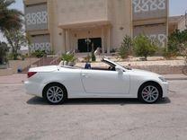 Lexus is 300 c