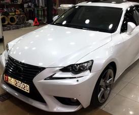 لكزس is 350 2014 للبيع