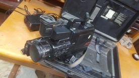 للإقتناء كاميرا فيديو ناشيونال ياباني أصلي M7...