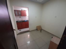 For rent a studio in Khalifa City