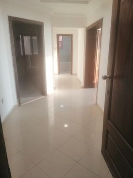 For rent apartment in the city of Khalifa A.