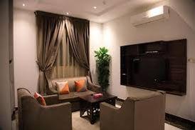 للإيجار شقة مفروشة فى شارع جامعة الدول بالقاهرة 170م