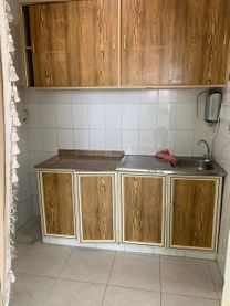 Apartment for rent first floor in Shakhbout city regular roo...