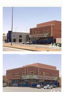للايجار شقق صغيره بشارع تبوك حي لبن الرياض