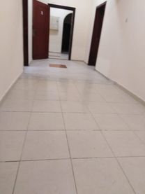 For rent room and lounge in Al Mushrif close to services exc...