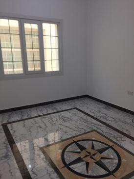 للايجار غرفه وصاله ببلكونه بمدينه محمد بن زايد