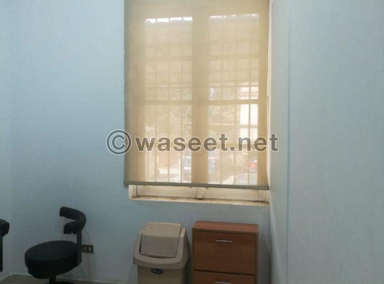 للايجار غرف طبية بمستشفى في مصر الجديدة