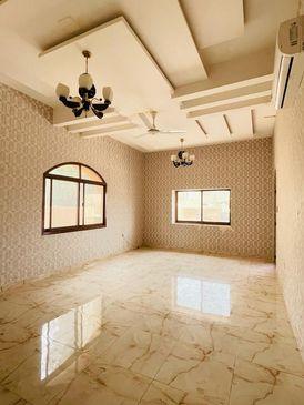For rent villa in Al Rawda area Ajman