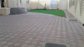 Villa for rent in Al Khalidiya