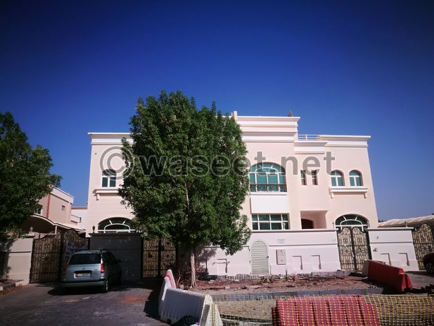 Compound Villa for Rent in Oldairport