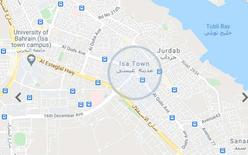 للايجار محلين في منطقه مدينه عيسى