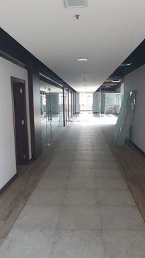 Showroom for rent in Salah El Din Street