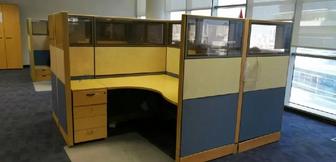للبيع أثاث مكتب