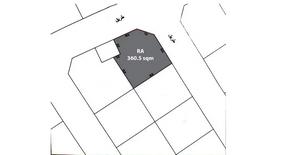 للبيع أرض بمخطط الساحل في منطقة كرزكان