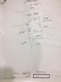 Land for sale in Al-Aker Al-Gharbi
