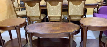 For sale full used furniture