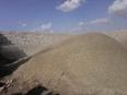 للبيع ارض زراعية 63 فدان بطامية الفيوم ملك مسجل علي طريق عمومي 2