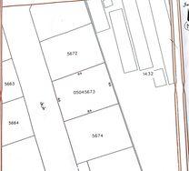 Land for sale in Saar area