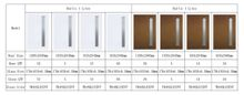 For Sale Fiber Glass doors 1