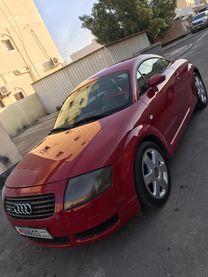 For sale  Audi TT Model 2001