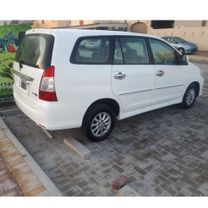 For Sale Toyota Innova 2013 Cleanliness Summit Bahrain Agency