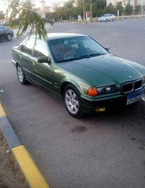 للبيع او للبدل  BMW316i