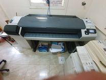 For Sale Plotter hp T795