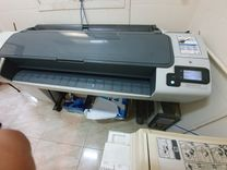 For Sale HP T795 Plotter