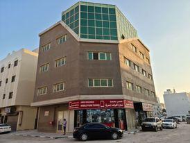 للبيع بناية في الشارقة منطقة مويلح