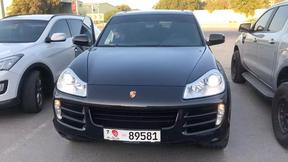 For sale Porsche Cayenne 2008