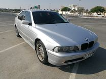 For sale BMW 525 2001