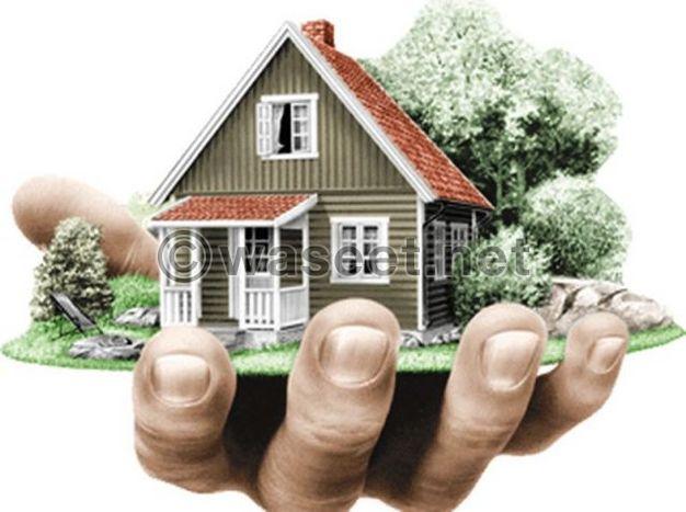 للبيع بيت بالاحمدي