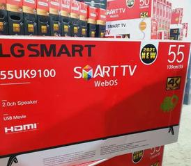 للبيع تلفزيون الجي سمرت