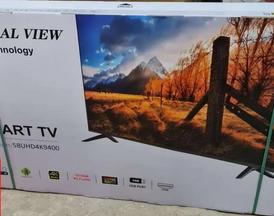 للبيع تلفزيون ٥٨ انش سمرت