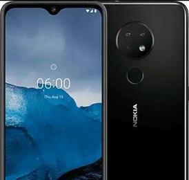 للبيع تليفون نوكيا 6.2