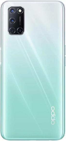 للبيع تليفون OPPO A52