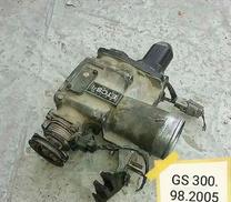 للبيع ثروتل بدي لكزس GS 300