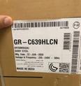 للبيع ثلاجة ال جي جديده 1