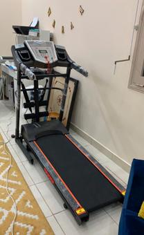 للبيع جهاز مشي رياضى