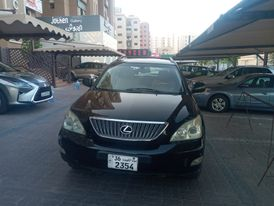 For sale Lexus RX330 model 2004