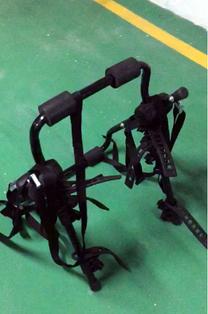 للبيع حامل دراجات هوائية
