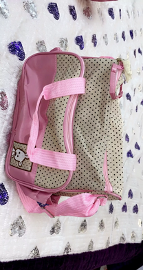 للبيع حقيبة أطفال بناتية