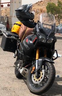 للبيع دراجة أدفنشر يماها 2019