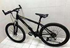 للبيع دراجة جبلية