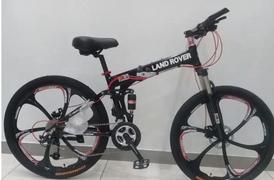 للبيع دراجة لاند روفر