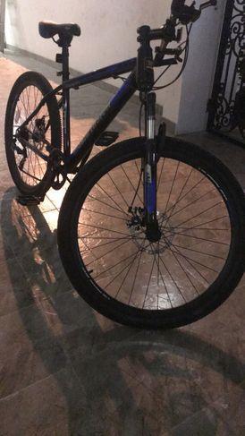 للبيع دراجة مستعمله اسبوعين مقاس 26