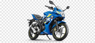 للبيع دراجة نارية سوزوكي 1