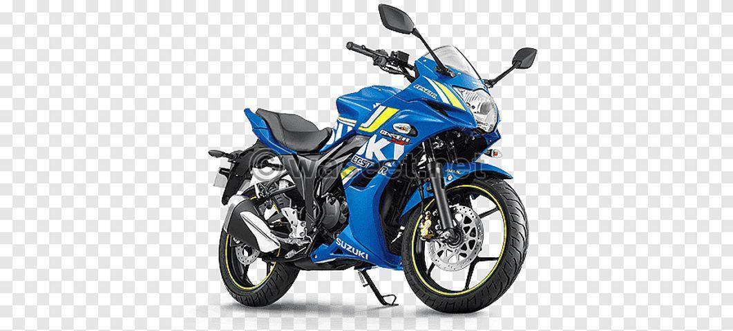 للبيع دراجة نارية سوزوكي