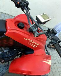 للبيع دراجة 250 cc