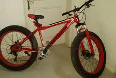 للبيع دراجة